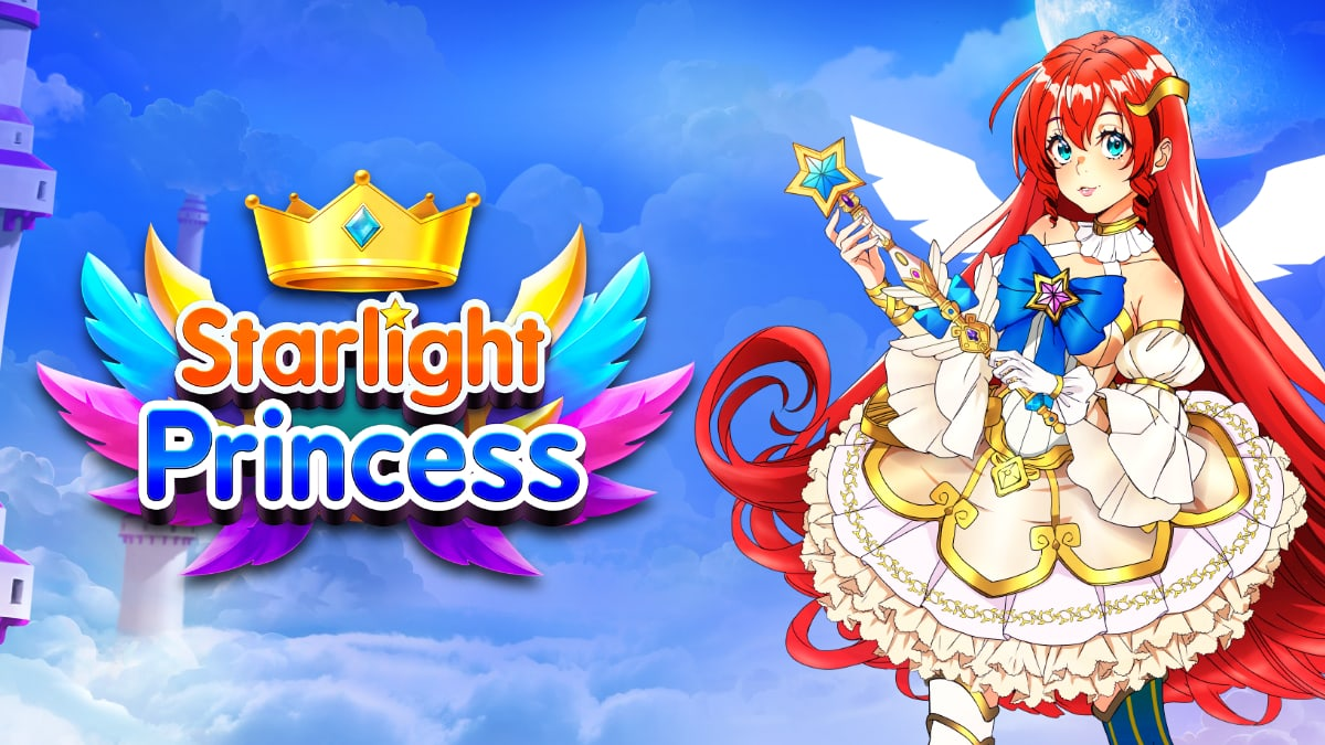 Review About Slot Starlight Princess